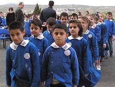 Okullar Açıldı; Sorunlar Devam Ediyor...