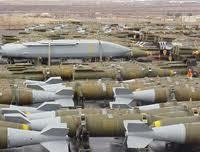 Ortadoğuda Silahlanma Yarışı ABD'ye Yarıyor