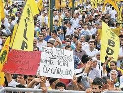 AK Parti, Kürt Sorunu ve Milliyetçilik