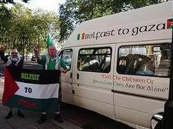 Galloway'ın Mısır'a Girmesine İzin Yok!