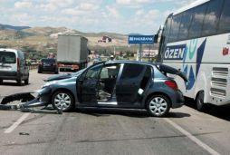 Alkol Kaynaklı Kazalarda Türkiye Birinci