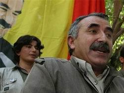 Murat Karayılan, İsraile Göz Kırptı