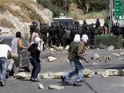 Doğu Kudüste Bir Filistinli Şehit Edildi