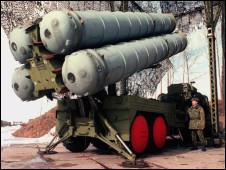 Rusya İrana S-300 Füzesi Satmıyor