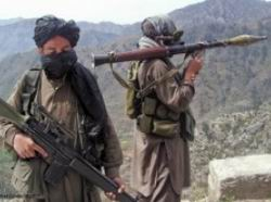 Pentagon: Afgan Direnişi Genişliyor