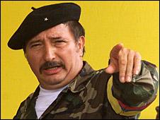 FARCın Askeri Lideri Öldürüldü