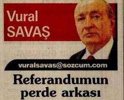 Referandumun Perde Arkası...