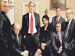Irak Savaşını 2001de Planlamışlar