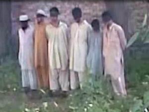 Pakistan Ordusundan Direnişçilere Yargısız İnfaz