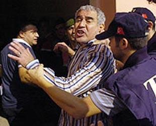 SDP'lilere Devrimci Karargah'tan Tutuklama
