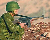 Avrupa'da Zorunlu Askerlik Tarihe Karışıyor