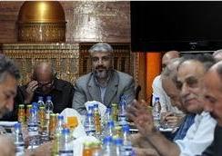 Hamas, 11 Direniş Grubunu Şam'da Ağırladı