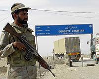 Pakistan'dan NATOya Yol Kapatma Tepkisi