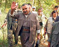 PKK, Eylemsizlik Kararını Bir Ay Uzattı