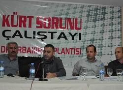 Kürt Sorununda İslami Kimlikli Tavır
