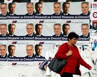 Bosna Hersek, Seçime Gidiyor