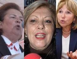 """CHP'li Kadın Vekiller: """"Türbana Dolandık!"""""""