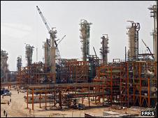 Yaptırım, Enerji Devlerini İrandan Çekiyor