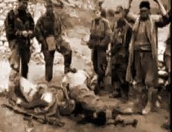 Fransadan Cezayir'de Katliam Yaptık İtirafı