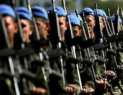Meclis Zorunlu Askerliği İnceledi