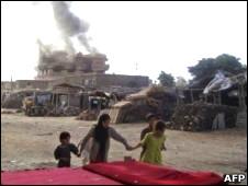 Afgan Valiye Cuma Namazında Suikast