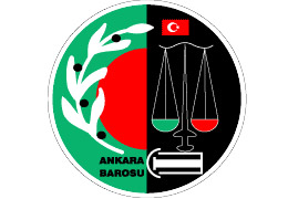 Ankara Barosundan Başörtülü Avı