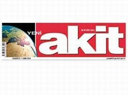 Yeni Akit Gazetesi Yayınına Başladı