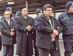 KCK Davasından Tutuklunanlar Tahliye Edilsin!