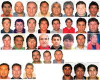 Şilide Bütün Madenciler Kurtarıldı