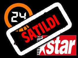 Star Gazetesi ve Kanal 24 Satıldı