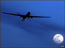 İnsansız Uçaklar Bu Sefer ABD Askeri Vurdu