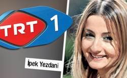 TRTde Bir Garip Muhabir