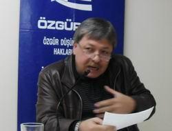 İzmir Özgür-Derde Seminerler Başladı