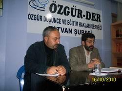 Tatvan'da İslami Mücadelede Tebliğ Semineri