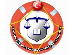 HSYK, Zekeriya Öz İçin Toplandı