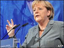 Merkel Politikaları Nereye Gidiyor?