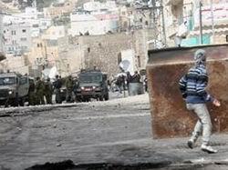 Kudüs Halk İşgale Karşı Direniyor...