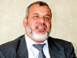 Milletvekili Kafişe Üçüncü Kez Tutuklandı