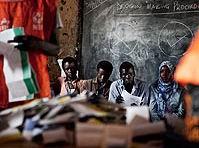 Sudanı İkiye Bölecek Referandum