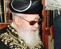 Haham: Diğerleri Yahudilere Hizmet İçin Yaratıldı