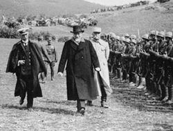 Yunanistandan Tarihî Aklama Kararı