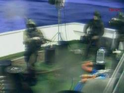 Siyonistler Saldırıyı Meşru Gördü