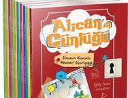 Çocuklarımız İçin Eğlenceli ve Eğitici Kitaplar