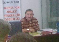 """Özgür Eğitim-Sen'de """"Kıssalar"""" Semineri"""
