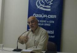 İzmirde Hadis Kitaplarının Oluşumu Semineri