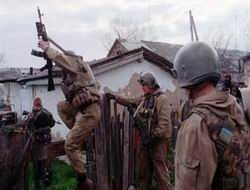 Dağıstanda Hükümet Sözcüsü Öldürüldü