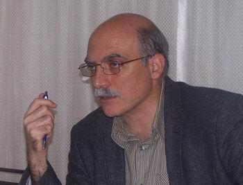 Ümraniye'de Girişim Dergisi Tartışıldı