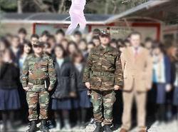 Milli Güvenlik Dersi Subaylarına Özel Eğitim