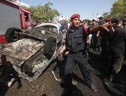 İsrail Gazzeyi Bombaladı: 1 Filistinli Şehit