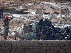 Pakistan ve Kübada Uçak Kazası